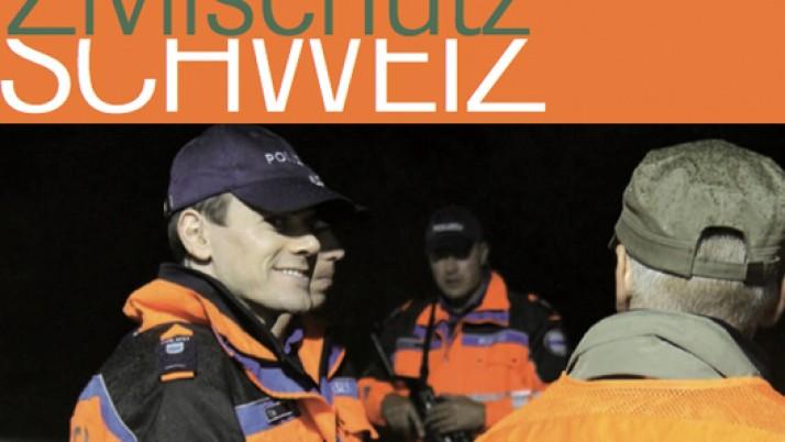 Zivilschutz Schweiz<br/><br/>